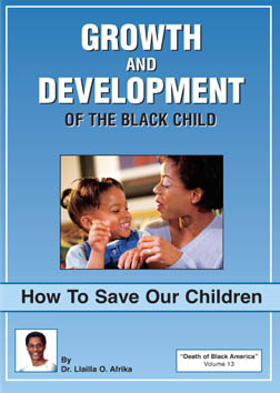 Growth and Delopement of the Black Child Video