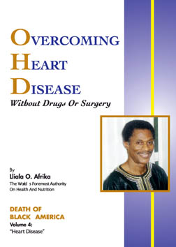 Overcoming Heart Disease