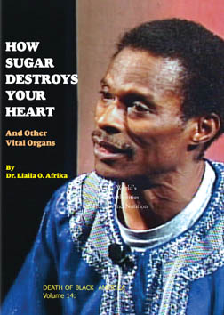 How Sugar Destroys Your Heart Video