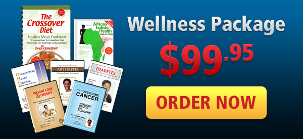 Health Pack Just $149